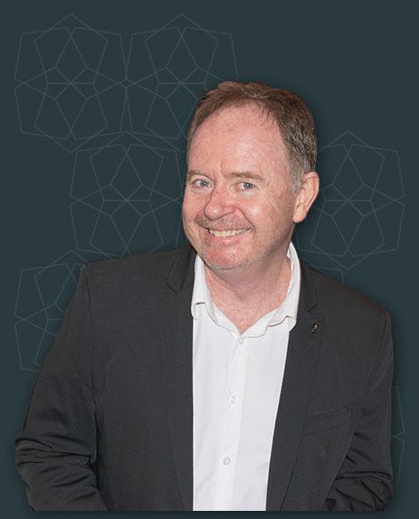 Rod Morris | Managing Director