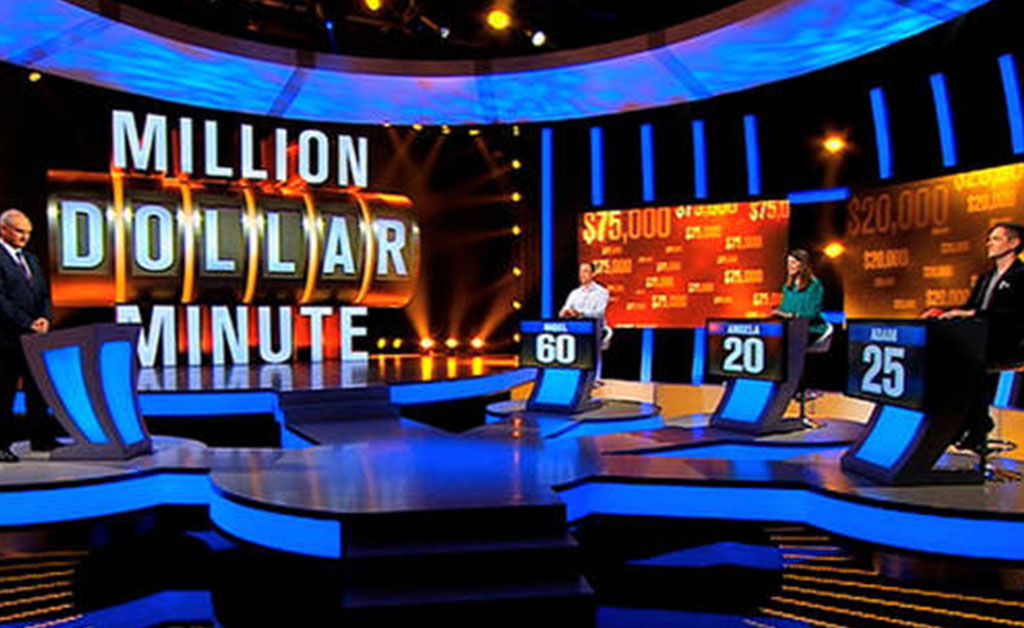 how to make a million dollars in one minute