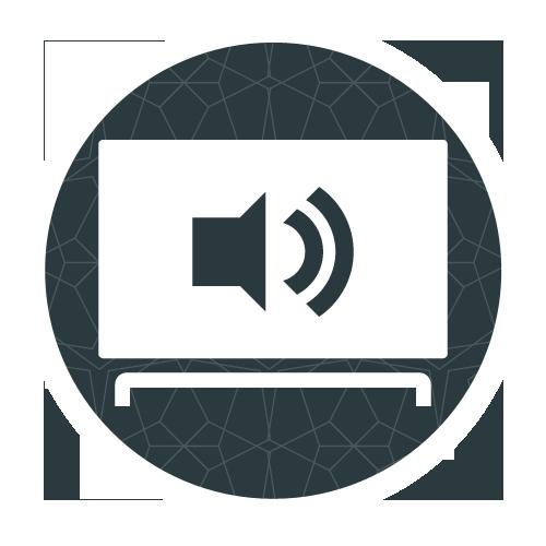 Interactive Originals - Audio Visual